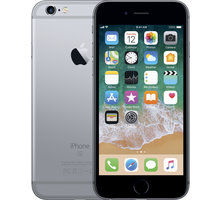 Apple iPhone 6s 32GB, šedá - MN0W2CN/A + HD USB SanDisk iXpand - 16GB v hodnotě 499 Kč