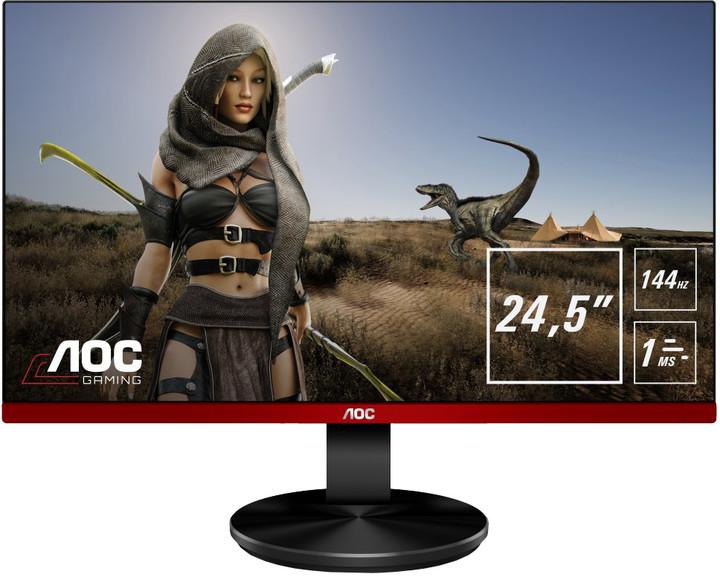 """AOC G2590FX - LED monitor 25"""""""