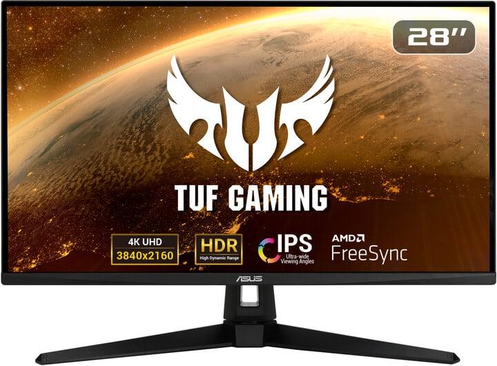"""ASUS TUF Gaming VG289Q1A - LED monitor 28"""""""