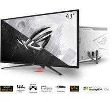 """ASUS XG43UQ - LED monitor 43"""" - 90LM0590-B02170"""