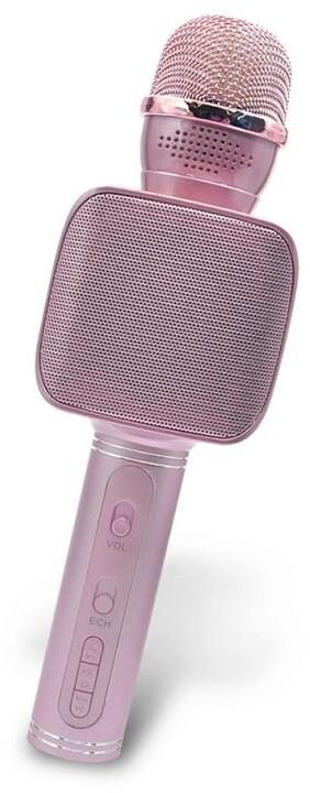Forever BMS-400, růžová