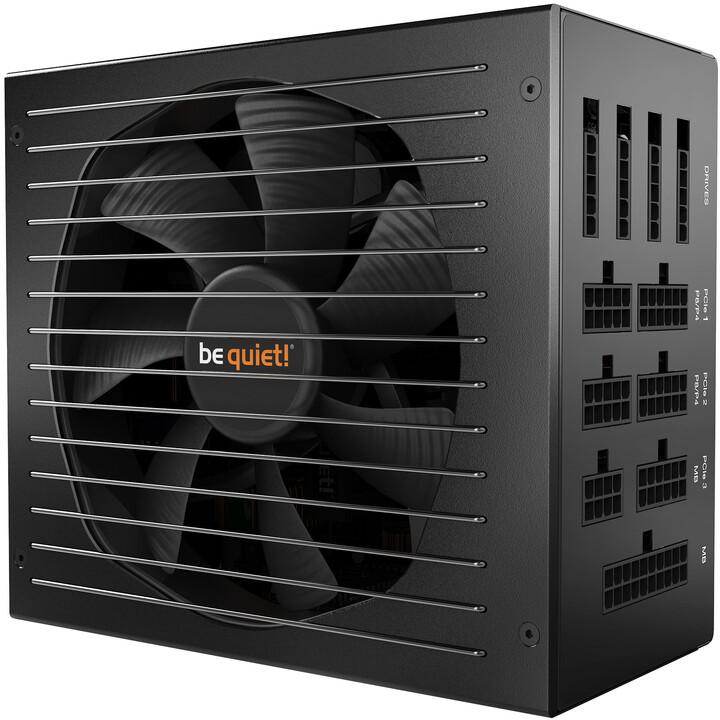 Be quiet! Straight Power 11 Platinum - 1000W