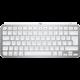 Logitech MX Keys Mini pro MAC, US/INT, šedá