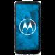 Motorola Moto G6, 32GB, Deep Indigo  + Voucher až na 3 měsíce HBO GO jako dárek (max 1 ks na objednávku)