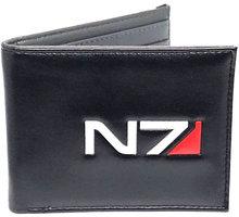 Peněženka Mass Effect Andromeda N7 logo