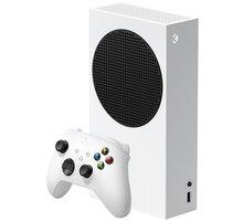 Xbox Series S, 512GB, bílá - RRS-00010