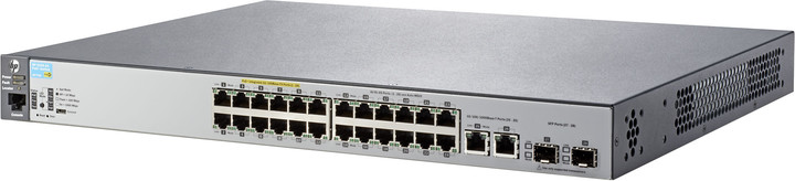 HP 2530-24-PoE+