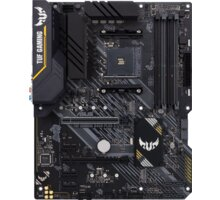 ASUS TUF GAMING B450-PLUS II - AMD B450 - 90MB1650-M0EAY0