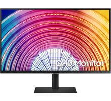 "Samsung S60A - LED monitor 32"" - LS32A600NWUXEN"