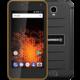 myPhone HAMMER ACTIVE, oranžová