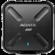 ADATA SD700 - 512GB, černá