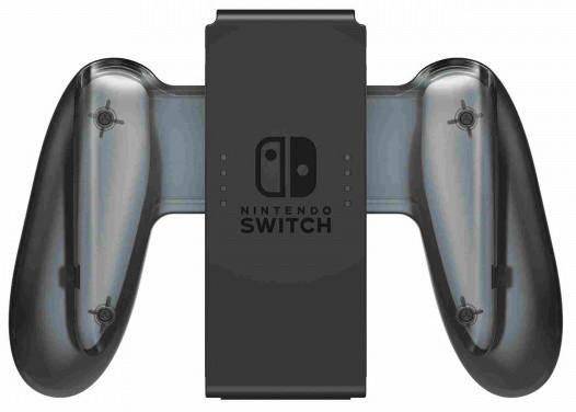 Nintendo Joy-Con Charging Grip (SWITCH)