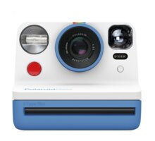 Polaroid Originals Polaroid Now, modrá - 9120096770159