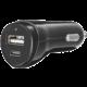 Trust nabíjecí autoadaptér USB, USB-C.  + Voucher až na 3 měsíce HBO GO jako dárek (max 1 ks na objednávku)