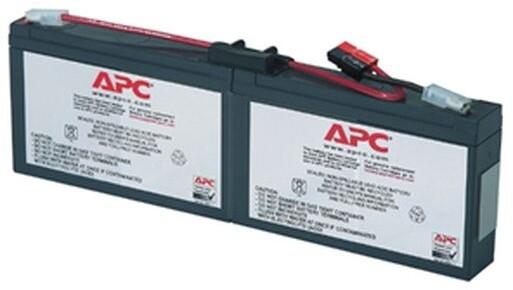 APC výměnná bateriová sada RBC18