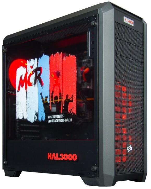 HAL3000 MČR Finale 2 Pro (AMD)