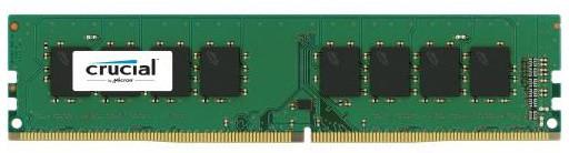 Crucial 16GB (2x8GB) DDR4 2400