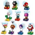 LEGO® Super Mario™ 71386 Akční kostky