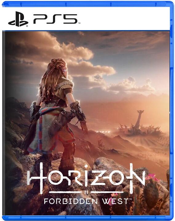 Horizon II: Forbidden West (PS5)
