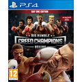 Big Rumble Boxing: Creed Champions - Day One Edition (PS4)