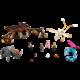LEGO Fantastic Beasts 75952 Mlokův kufr plný kouzelných tvorů