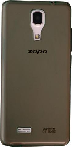 ZOPO silikonové pouzdro pro ZP350, černá (EU Blister)