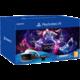PlayStation VR v2 + Kamera v2 + PS5 adaptér + VR Worlds