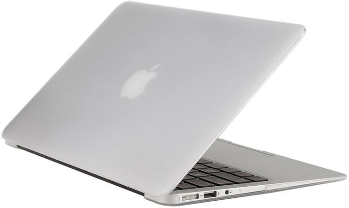 KMP ochranný obal pro 11'' MacBook Air, 2015, průhledná