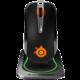 SteelSeries Sensei Wireless  + Podložka pod myš CZC G-Vision Dark, L (v ceně 250 Kč)