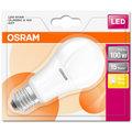 Osram LED STAR ClasA 13W 827 E27 noDIM A+ 2700K