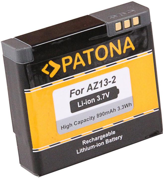 Patona baterie pro videokameru Xiaomi AZ13-2 890mAh Li-Ion