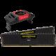 Corsair Vengeance LPX Black 16GB (2x8GB) DDR4 3600