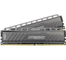 Crucial Ballistix Tactical 16GB (2x8GB) DDR4 3000
