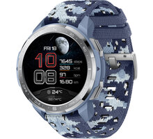 Honor Watch GS Pro, Camo Blue