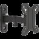 GoGEN Polohovatelný držák na malá a střední LCD, kloubový