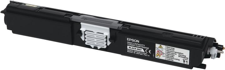Epson C13S050557, černý