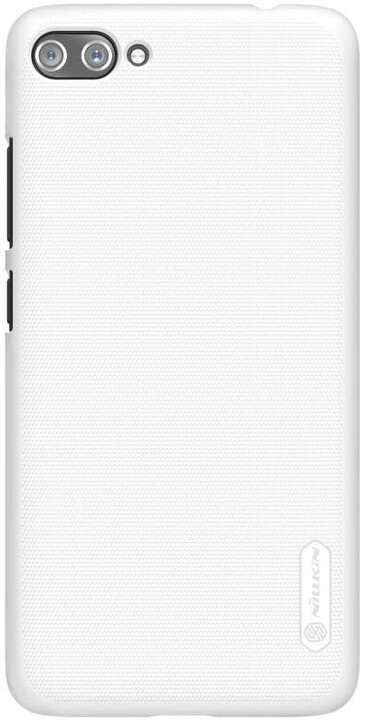 Nillkin Super Frosted pro Asus Zenfone 4 Max ZC554KL, White