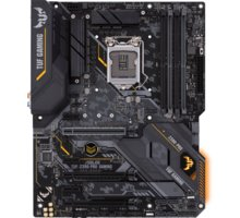 ASUS TUF Z390-PRO GAMING - Intel Z390