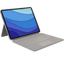 """Logitech ochranný kryt s klávesnicí Combo Touch pro Apple iPad Pro 12.9"""""""