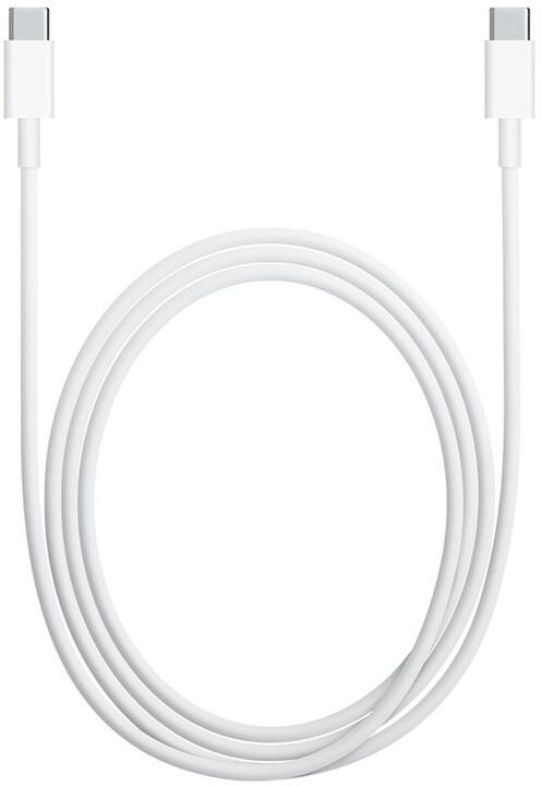 Apple USB 24 pinový USB typ C (M) , 24 pinový USB typ C (M), 2 m