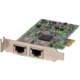 Dell 2-portová sítová karta 1 GbE - Broadcom 5720 DP, PCIe, low profile