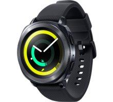 Samsung Gear Sport, černá