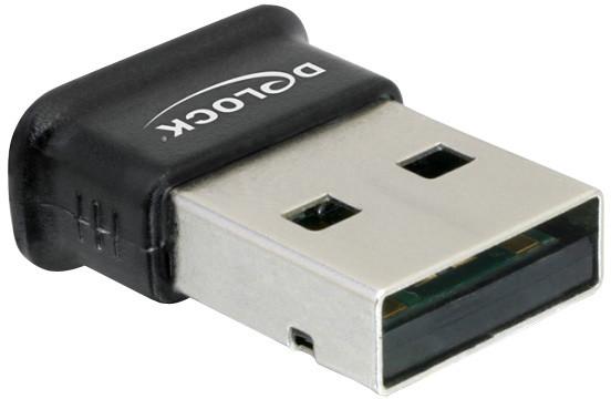 DeLock adaptér USB 2.0 Bluetooth V3.0 + EDR