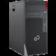 Fujitsu Celsius W5010, černá