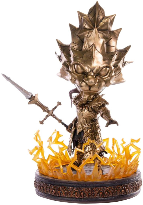 Figurka Dark Souls - Dragon Slayer Ornstein (24 cm)