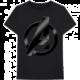 Tričko Marvel - Avengers, logo, černé (L)
