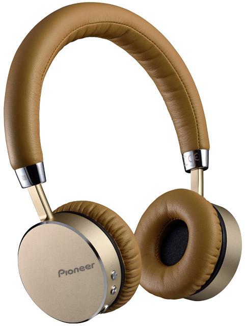 Pioneer SE-MJ561BT, hnědá