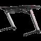 Ultradesk Racer, černý