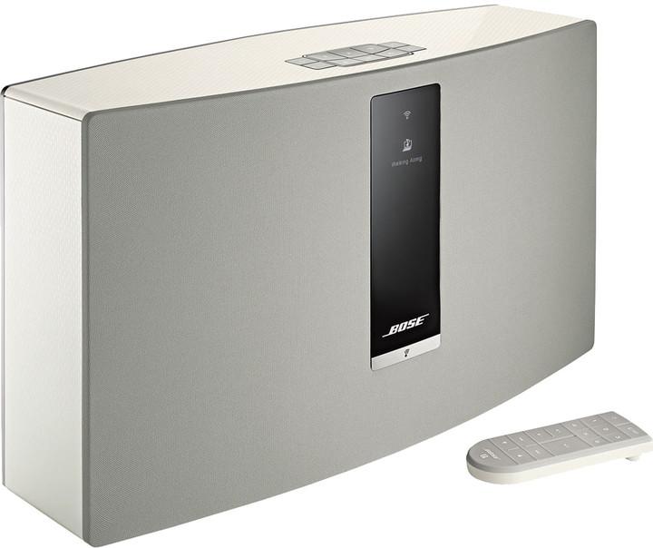 Bose SoundTouch 30 III, bílá