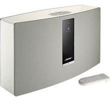 Bose SoundTouch 30 III, bílá B 738102-2200